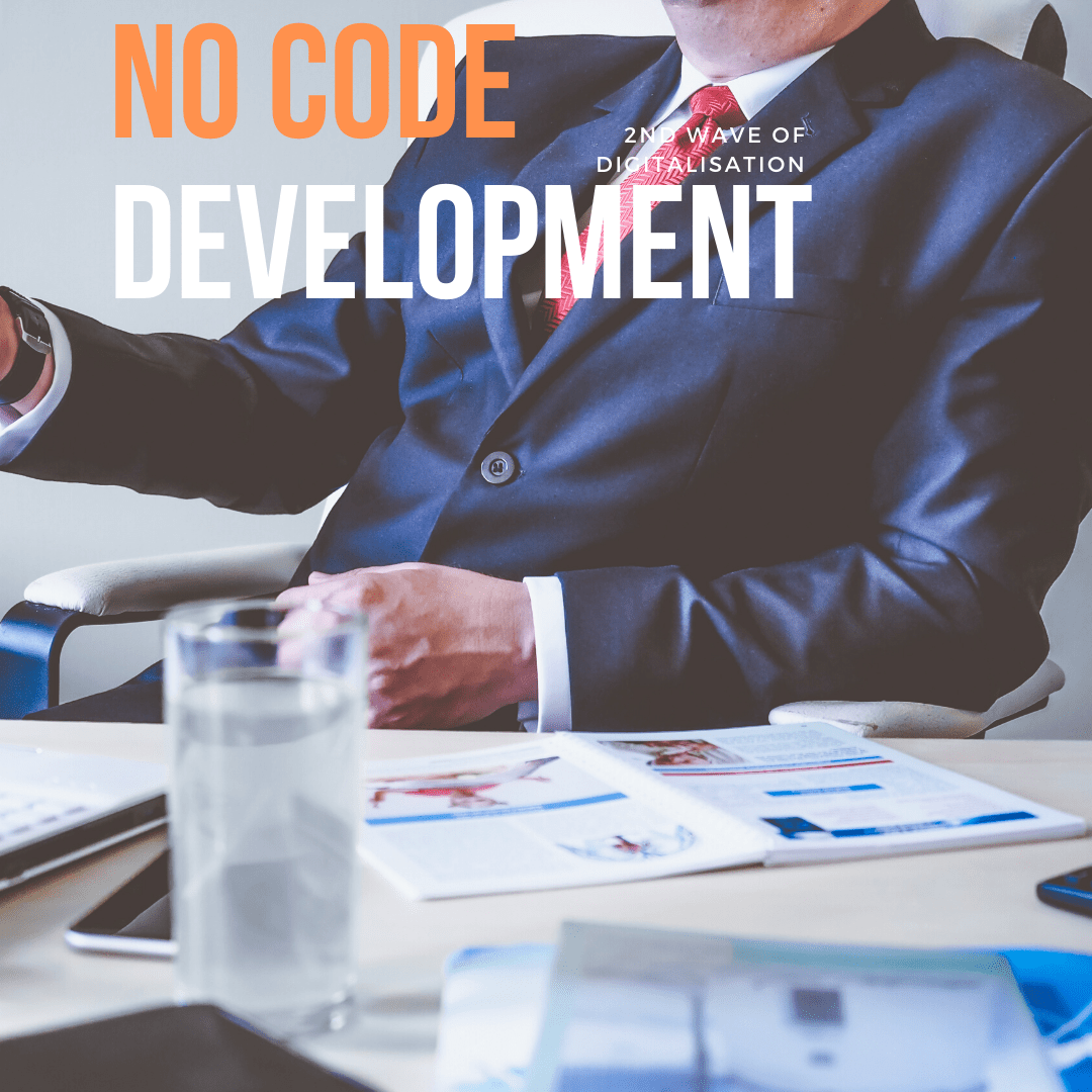 No CODE Development